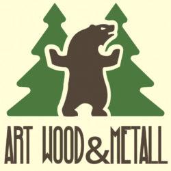 """ART WooD&Metall"" Мебель в стиле Лофт и Эко"
